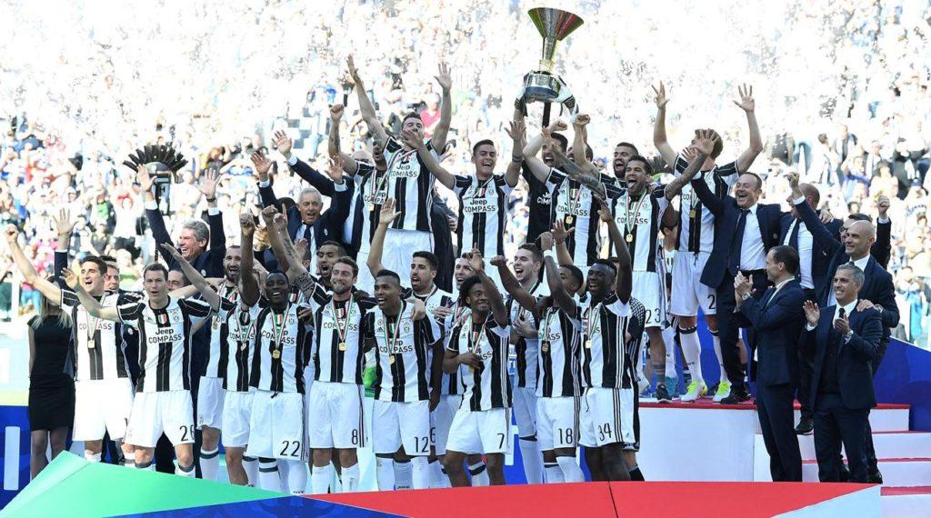 Cote la pariuri online pentru campionatul Italiei