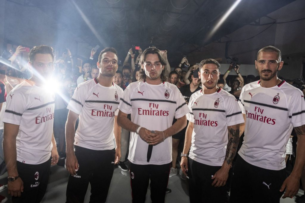 Meciuri online cu Juventus, Milan, Roma si Inter